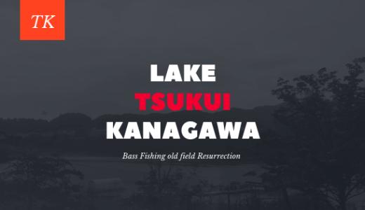 津久井湖でバス釣り!もう釣れない代名詞の湖じゃないよ?