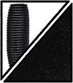 ブラック(ソリッド)カラー